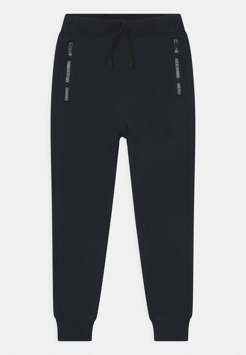 Abercrombie & Fitch - Pantalones deportivos - navy