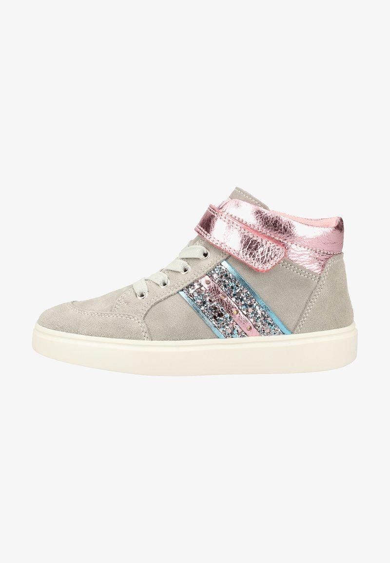 Richter - Sneaker low - grey