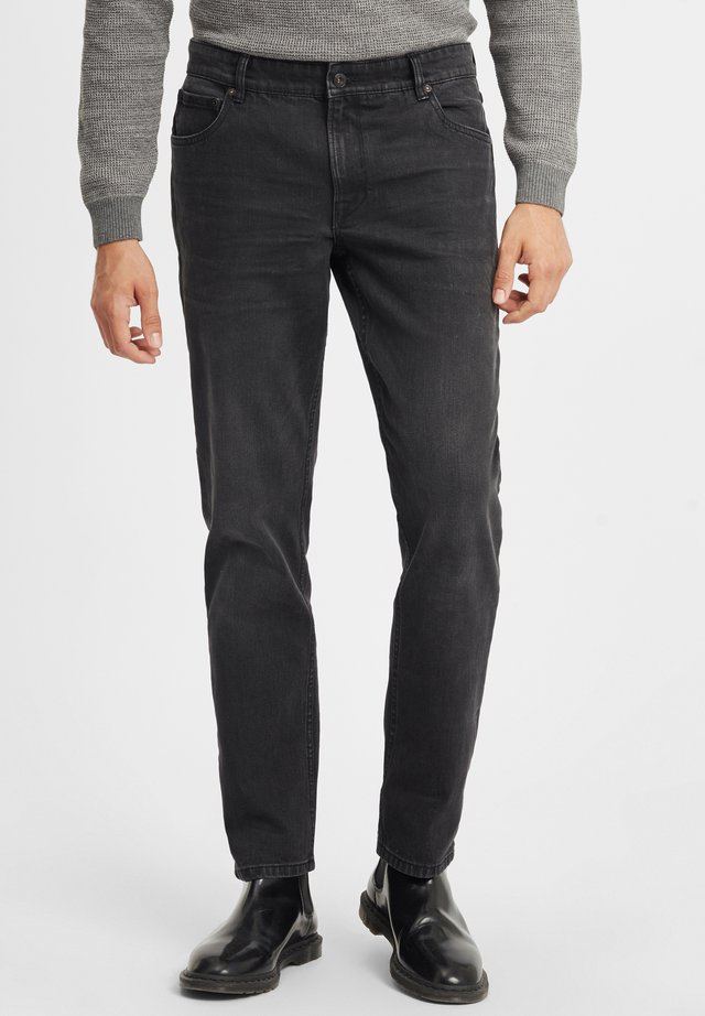 PIRKO - Jeans a sigaretta - grey denim