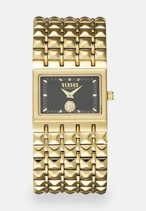 VELASCA - Uhr - gold-coloured