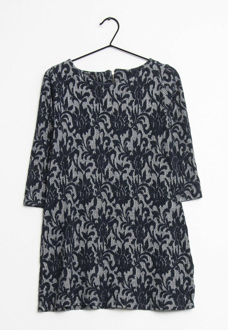 White Stuff - Korte jurk - blue