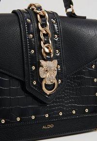 ALDO - VOALLAN - Handbag - black - 6