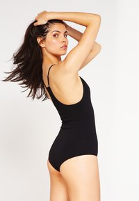 Free People - MOVE ALONG  - Body - black - 2
