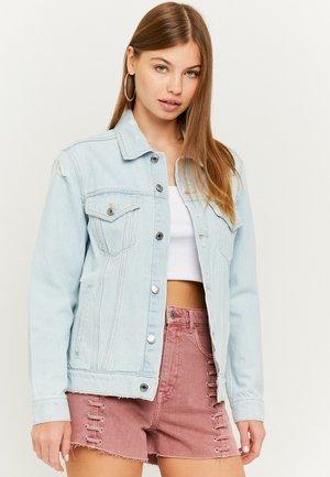Denim jacket - bluе