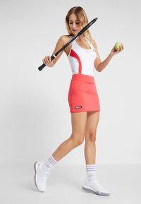 Ellesse - NOCCIOLINI - Sports skirt - pink - 1