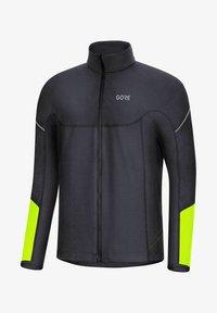 Gore Wear - Long sleeved top - schwarz gelb - 0