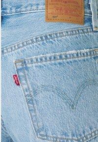 Levi's® - 501® JEANS FOR WOMEN - Jeans straight leg - luxor last - 2