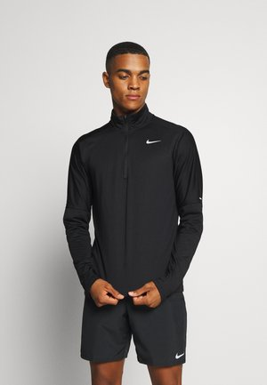 T-shirt de sport - black/silver