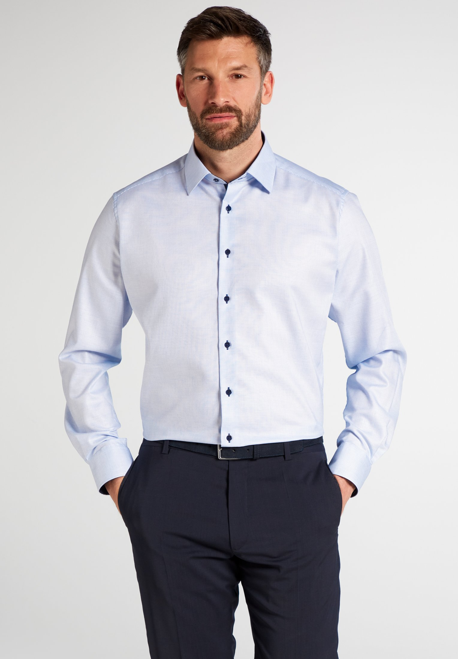 Homme FITTED WAIST - Chemise classique