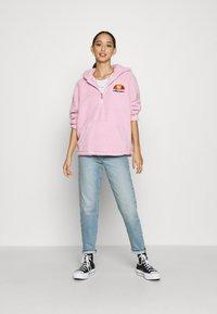 Ellesse - SEPPY - Bluza z kapturem - pink - 1