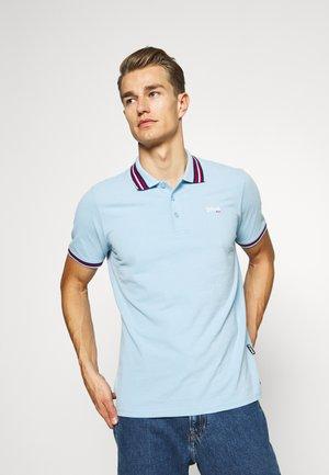 HENRY - Poloshirt - bleu ciel