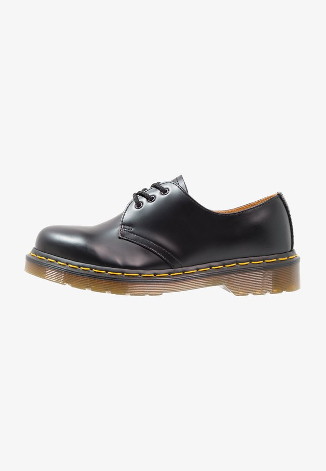 1461 - Zapatos de vestir - schwarz