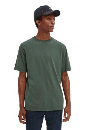 Print T-shirt - jungle