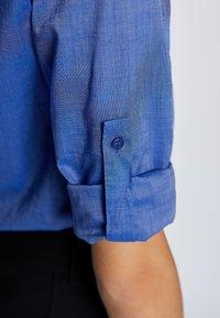 BOSS - C_BEFELIZE_18 - Button-down blouse - light blue - 4