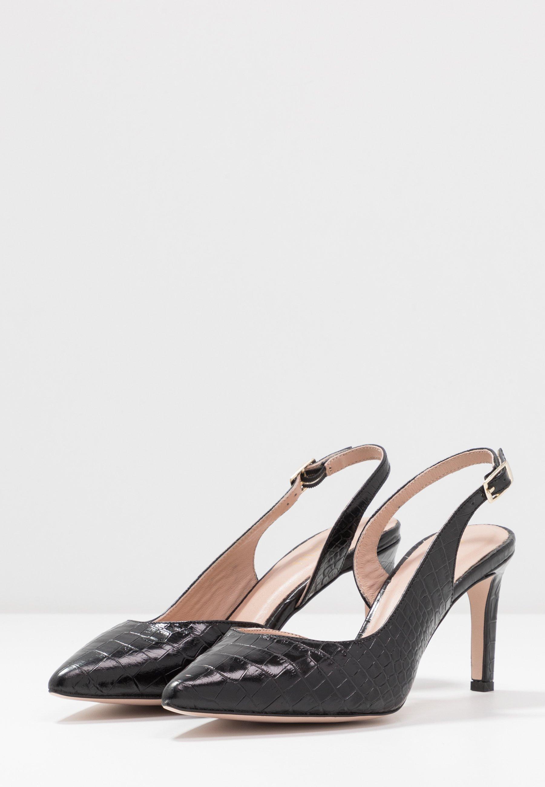 Minelli Escarpins à talons hauts - noir - Chaussures à talons femme Qualité