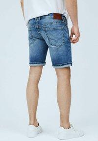 Pepe Jeans - HATCH - Denim shorts - denim - 2