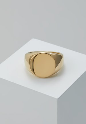 REY - Ring - gold-coloured