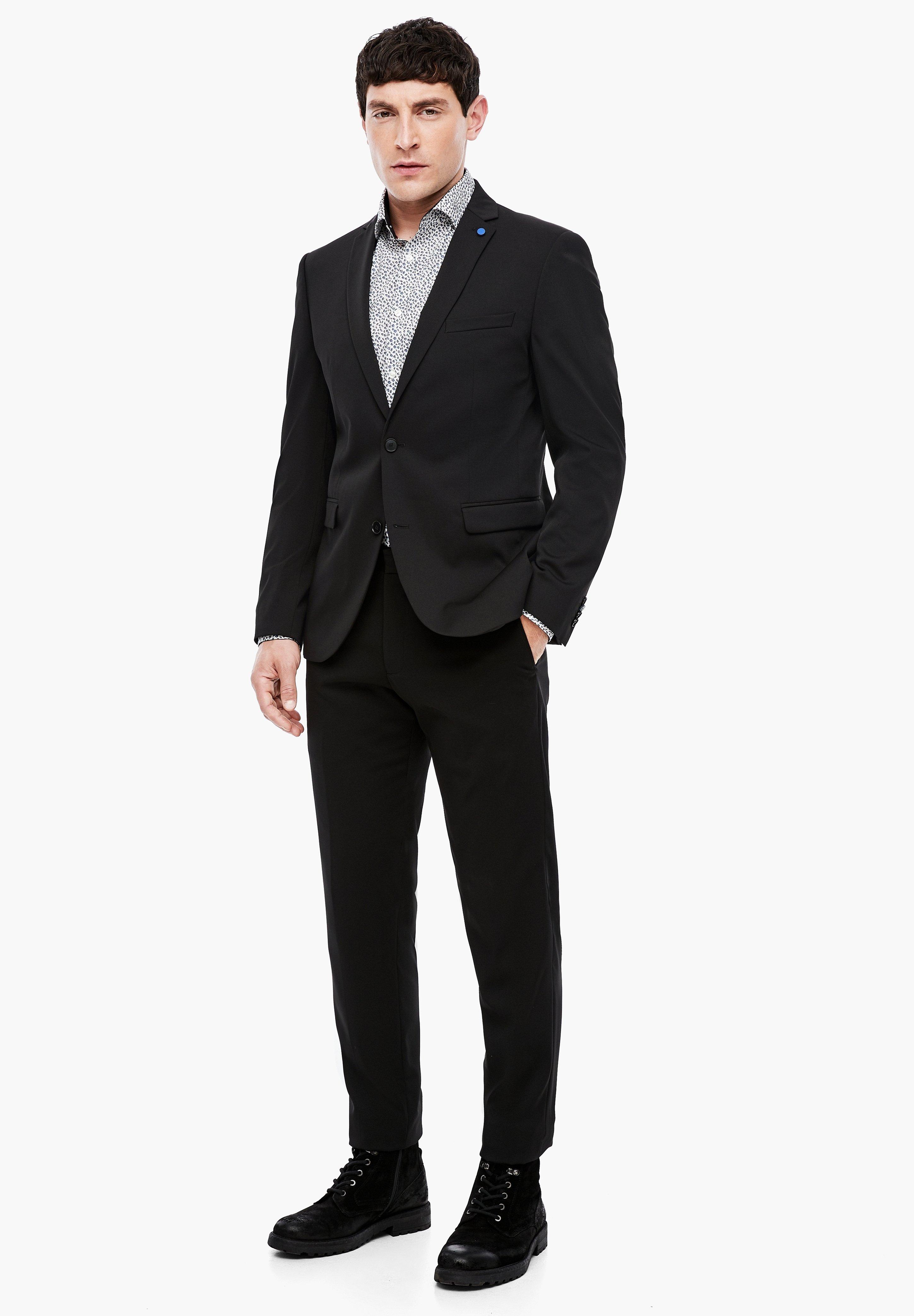 S.Oliver Anzug für Herren für einen stillvollen Auftritt
