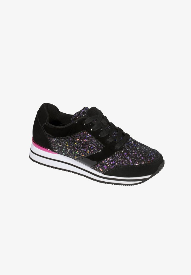 CHARLIZE  - Sneakers laag - schwarz