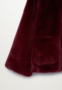 Mango - BOLITA7 - Winter jacket - bordeaux - 3