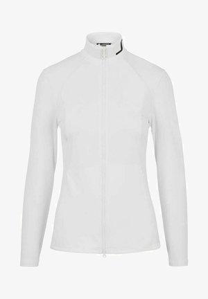 THERESE  - Training jacket - white