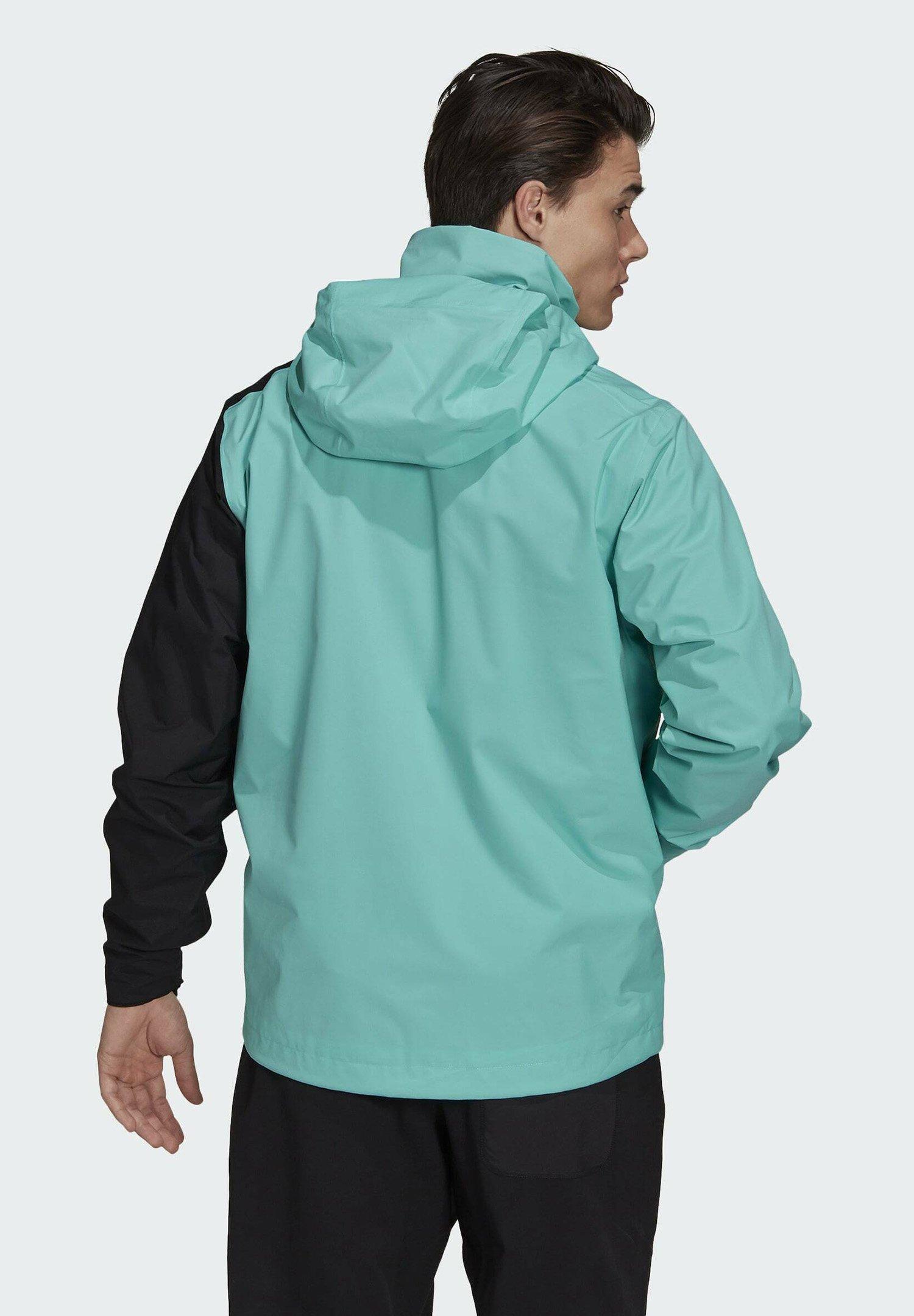 Men TERREX TWO-LAYER - Outdoor jacket