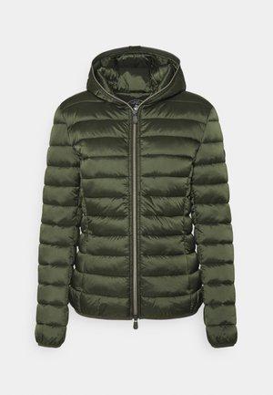 IRIS ALEXIS - Light jacket - thyme green