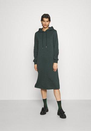 ONLINC JOEY  - Day dress - mallard green