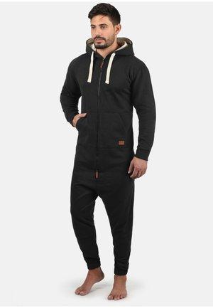OVERALL SALINHO - Pyjamas - black