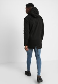 Only & Sons - ONSALEX TEDDY - Parka - black - 2