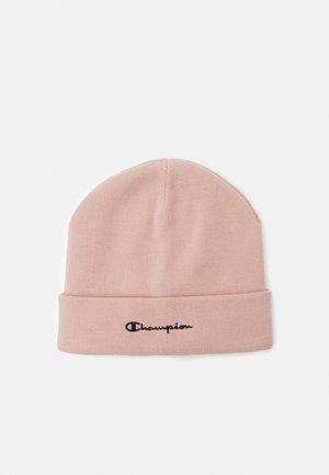 BEANIE UNISEX - Pipo - pink