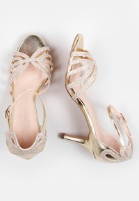 Paradox London Pink - MELBY - Sandals - off-white - 2