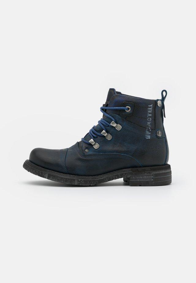 UTAH - Veterboots - blue