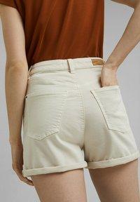 Esprit - Shorts - ice - 7