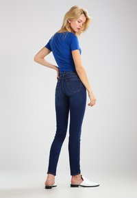 Lee - SCARLETT  - Jeansy Skinny Fit - night sky - 3