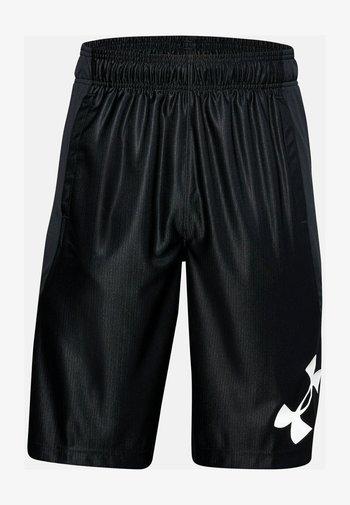 Krótkie spodenki sportowe - black