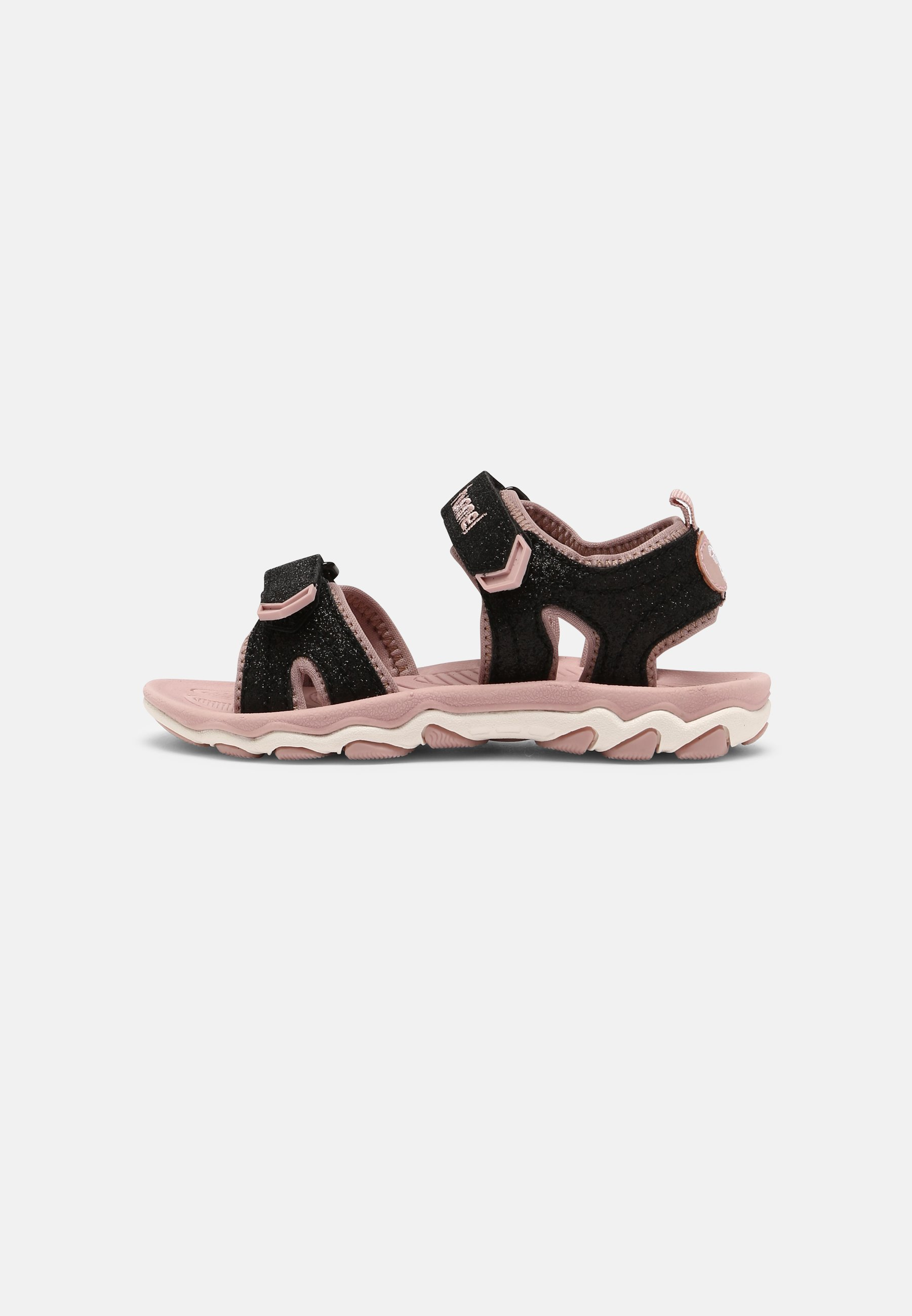 Kids GLITTER UNISEX - Walking sandals