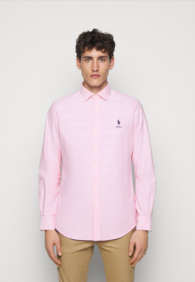 OXFORD - Chemise - new rose