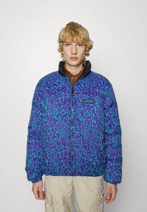 WALLTZ JACKET - Winter jacket - black