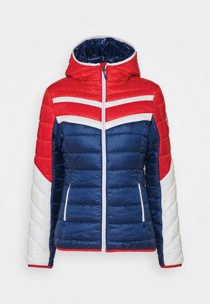 ETHOS - Ski jacket - abyss