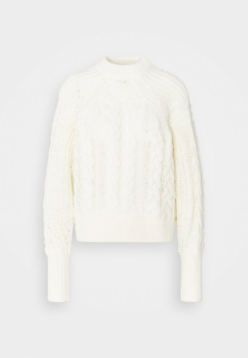 EDITED - NELLY JUMPER - Jumper - off-white