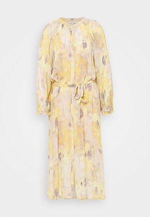 HOANG - Maxi dress - multi-coloured