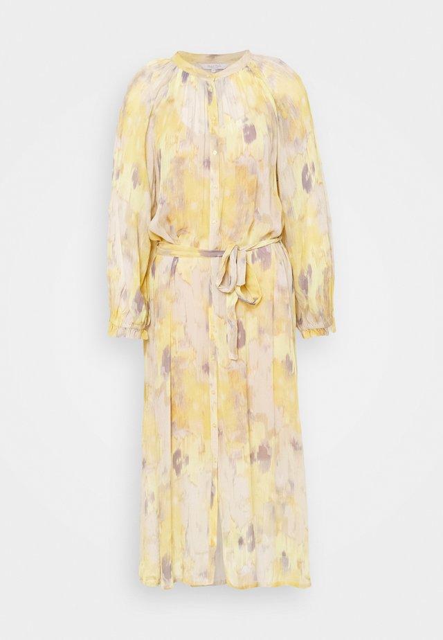 HOANG - Robe longue - multi-coloured