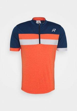 RAGO - T-Shirt print - blue