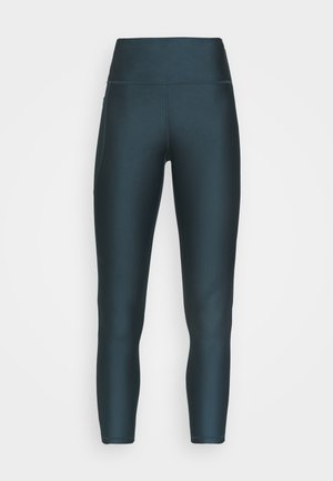 HI ANKLE - Legging - dark cyan