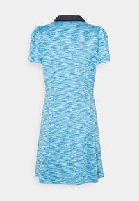 Résumé - DANNON DRESS - Day dress - electric blue - 7