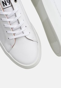 SHOEPASSION - NO. 114 MS - Trainers - white - 4
