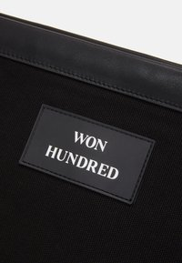 Won Hundred - CARLY - Shopping bag - black - 4