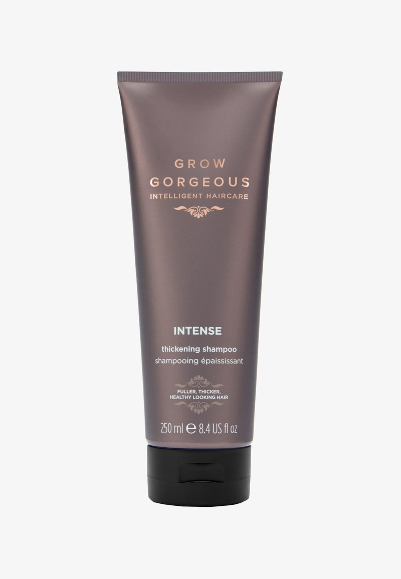 Grow Gorgeous - INTENSE SHAMPOO - Shampoo - -