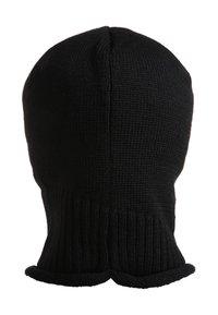 Chillouts - ETIENNE  - Mütze - black - 4